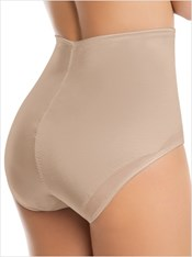 High-Waisted Classic Panty Shaper