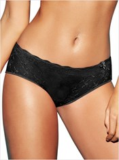 Essence Hip Hugger Panty