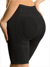 Thigh Slimming Shaper Short with Butt Lifter