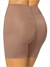 Undetectable Padded Booty Shaper Short