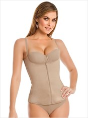 Slimming Thermal Vest