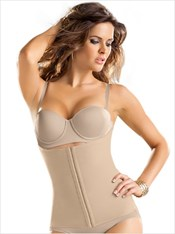 High Waist Slimming Cincher