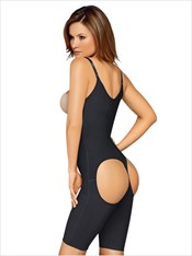 Slimming Shaper with Booty Lift