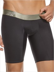 Leo Intelligent Fit Long Boxer Brief