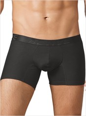 Leo Adjust-Fit Cotton Boxer Brief