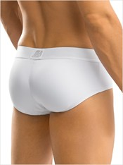 Leo Men's Padded Butt Enhancer Brief