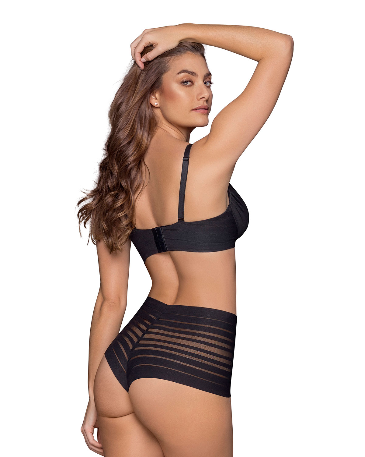 The high waist underwear panties are for any occasion Barbra's 6 Pack Satin Full Coverage Women's Panties. by Barbra Lingerie. $ - $ $ 12 $ 28 99 Prime. FREE Shipping on eligible orders. Some sizes/colors are Prime eligible. out of 5 stars Previous Page 1 2 3 20 Next Page. Show results for.