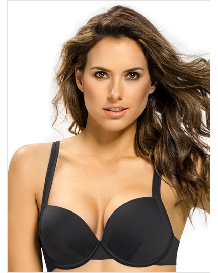 Comfy Maximum Push Up Bra