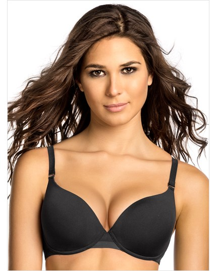 Delicate Push Up Comfort Bra