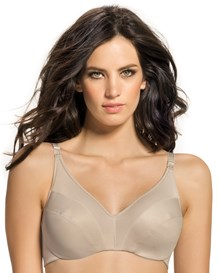 perfect shape triangle bra-802- Nude-MainImage