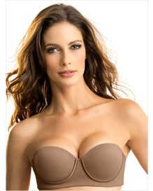 brasier strapless push up de control-857- Brown-ImagenPrincipal