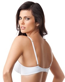 amazing push up bra with demi cups--MainImage