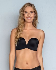 brasier strapless antigravedad de realce extremo-700- Black-MainImage