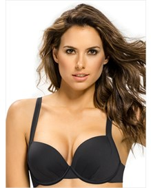 comfy maximum push up bra--MainImage