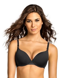 delicate push up comfort bra--MainImage