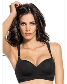 racerback sports bra-700- Black-MainImage