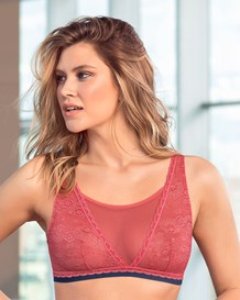 bralette triangular en encaje y tul-322- Salmon-MainImage