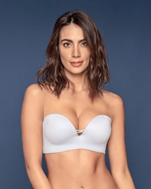 brasier wow de triple realce ideal como strapless-000- White-MainImage