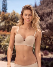 brasier wow de triple realce ideal como strapless-802- Nude-MainImage