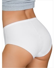 panty clasico invisible con ajuste perfecto-000- White-MainImage