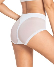super comfy control shapewear panty-000- White-MainImage