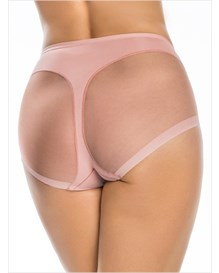 super comfy control shapewear panty-319- Rose Quartz-MainImage