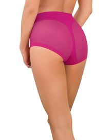 truly invisible panty shaper-946- Fuchsia-MainImage