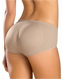 butt lifter padded panty - magic benefit--MainImage