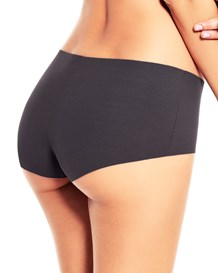 panty clasico invisible con tela inteligente-785- Black-MainImage