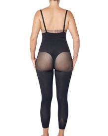 invisible body shaper with leg compression and butt lifter--MainImage