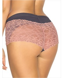 fabulous lace hip hugger control panty-118- Rose Smoke/Gray-MainImage