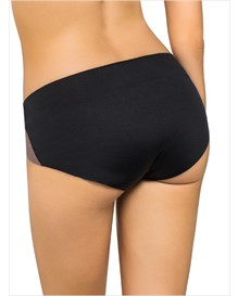 satin hip hugger panty--MainImage