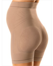 seamless maternity support panty--MainImage