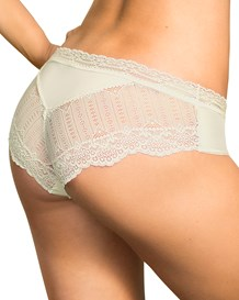 delicate lace hip hugger panty-898- Ivory-MainImage