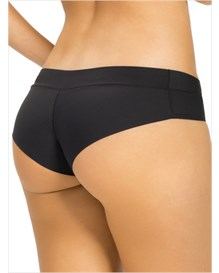 invisible cheeky hiphugger panty-700- Black-MainImage