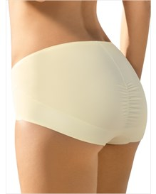 classic panty with natural booty lifter-898- Ivory-MainImage