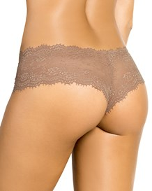 elegant lace hip hugger panty-820- Gold-MainImage