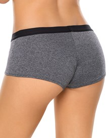 comfy perfect fit boyshort panty--MainImage