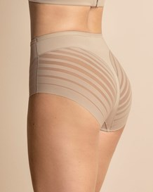 undetectable comfy control classic panty-802- Nude-MainImage