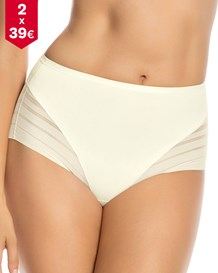 undetectable comfy control classic panty--MainImage
