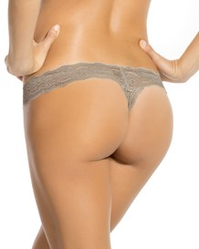 lacey brazilian thong-714- Gray-MainImage