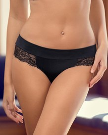 low-rise cheeky panty-700- Black-MainImage