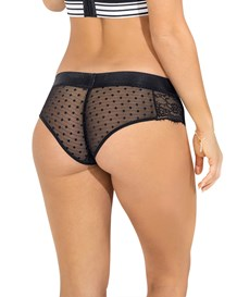 lace low-rise hiphugger knicker--MainImage