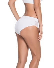 cotton brief panty with smartlace-000- White-MainImage