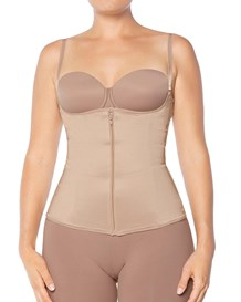 slimming thermal vest--MainImage