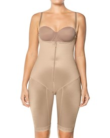 braless minimizer bodysuit--MainImage