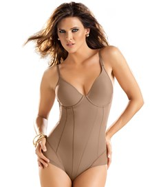 body de control suave y apariencia invisible-857- Brown-ImagenPrincipal