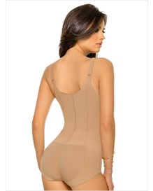 power slim braless bodysuit shaper--MainImage