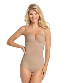 body de control fuerte ideal como strapless-802- Nude-MainImage