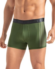 leo flex-fit boxer shorts-171- Green-MainImage